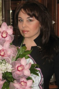 Елена Берил, 23 декабря , Санкт-Петербург, id48522639