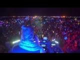 Eelke Kleijn - Mayan Warrior - Burning Man 2018.