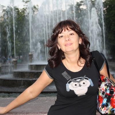 Лариса Караянова-Радчик