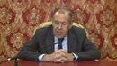 Пресс-конференция С.Лаврова после переговоров с Т.Коно