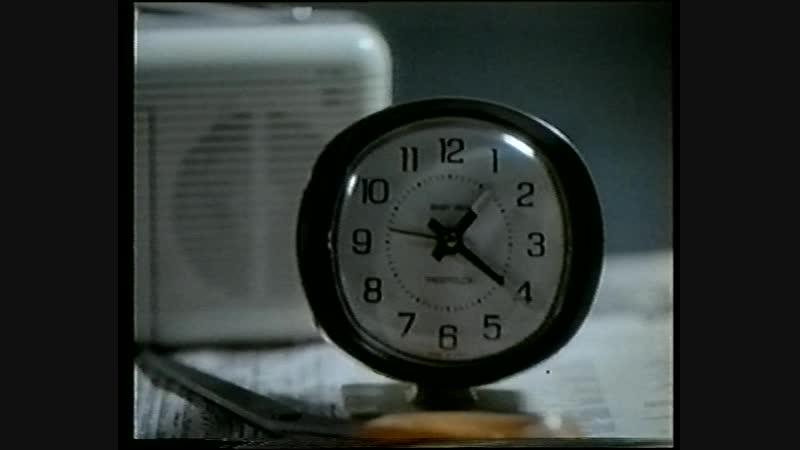 Кошмар на улице Вязов 3 Война во сне 1987 VHS OPENING Ранний перевод А Гаврилова