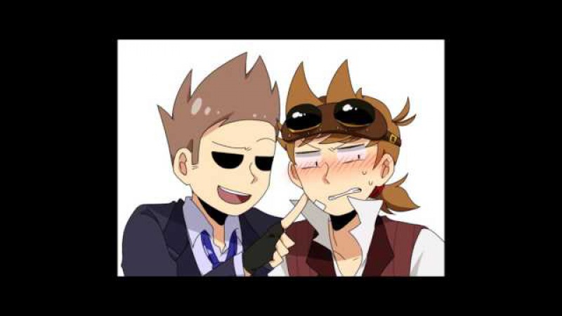 【Eddsworld】There Right There【tomtord】