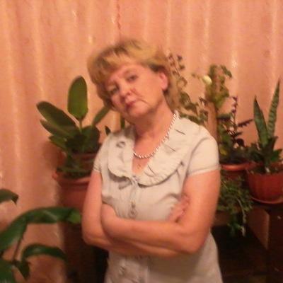 Валентина Петухова, 27 марта 1961, Астрахань, id140374245