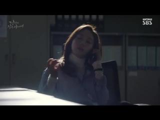 Прикол из 6 серии/ДорамаПока ты спишь|While You Were Sleeping|Dangshini Jamdeun Saie