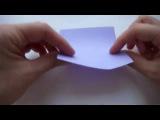 Как сделать кусудама оригами