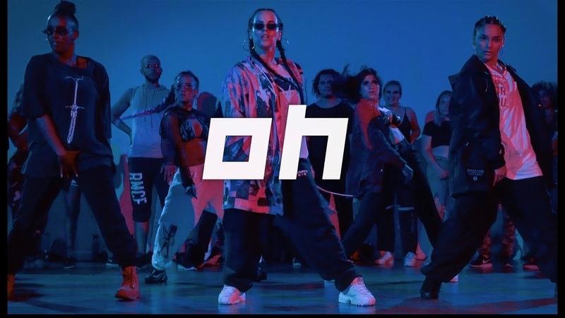 Ciara - Oh - Choreography by JoJo Gomez