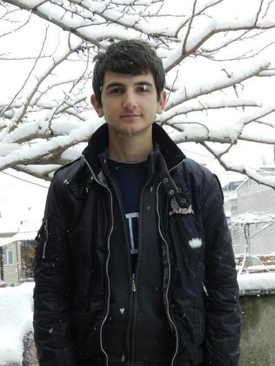 Mehmet Yurtsever, 23 июня 1993, Горки, id208396617