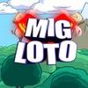 MIG LOTO - сервис быстрых  лотерей.