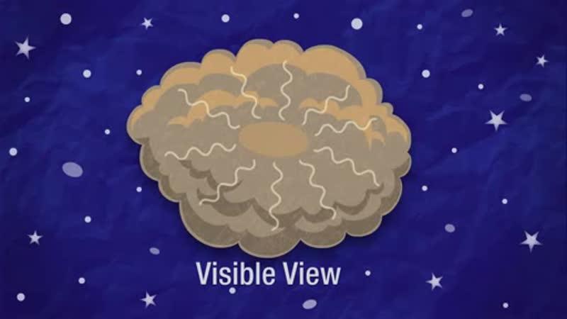Super-Human Sight — James Webb Telescope Will See Invisible Phenomena