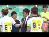 [HOT] 아이돌 풋살 월드컵 K-Pop Star Futsal Worldcup - 에이스 민호-레오의 대결! 결과는? 'Heroes' Min-ho and LEO 201406