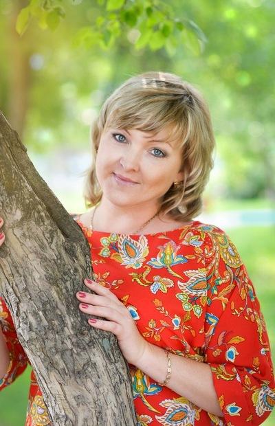 Елена Гладышева, Новосибирск, id24515145