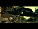 Черный ястреб - Падение вертолета