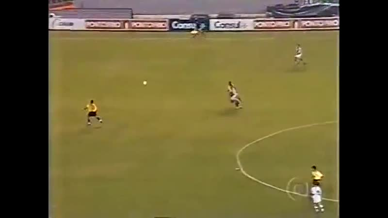 1998 Barcelona SC vs. CR Vasco da Gama (1)