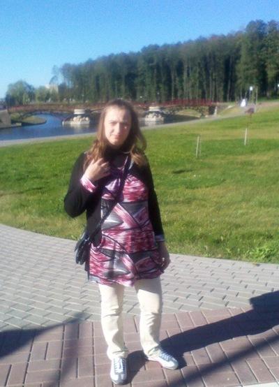 Оксана Степанчук, 23 августа 1985, Лида, id28061886