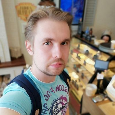 Максим Кипятков