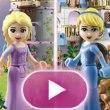 Принцессы Лего Дисней - Кладоискатель (Princess Treasure Hunt)