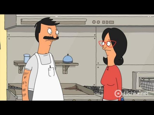 Bob's Burgers | Бургеры Боба (Закусочная Боба) - 1 сезон 1 серия (2х2)