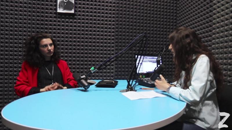 Интервью Низе Эмиршах