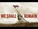 Viasat History История американских индейцев Мы должны остаться 2009S01E01x05 / We Shall Remain