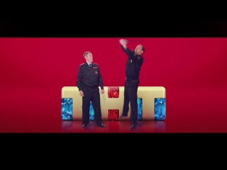 Рекламная заставка Реальные пацаны (ТНТ, с 18.04.2018) (Оригинал) (Full HD)