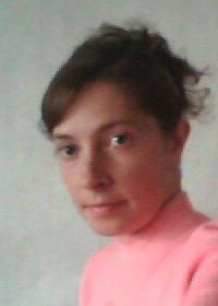 Людмила Калиниченко, 15 апреля 1983, Кировоград, id157022898