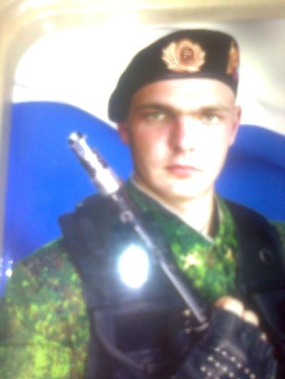Евгений Мартынов, 9 августа 1985, Хабаровск, id223044397