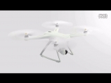 Xiaomi MI Drone 4K Official