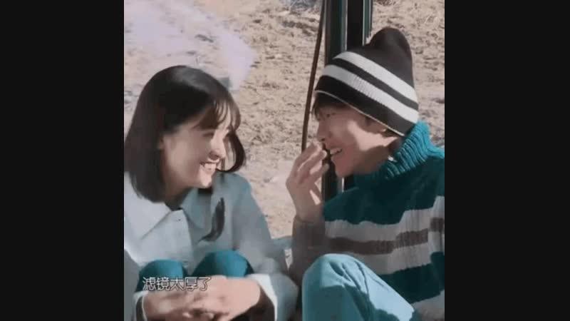 Kiyue last ep kido ma si chao and shen yue