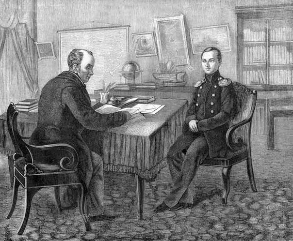 Влияние русской литературы на отмену крепостного права.