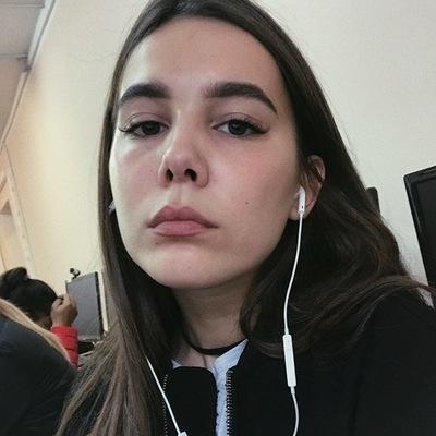 Екатерина Минейкина