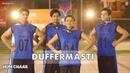 Duffermasti | Hum Chaar | Prit Kamani, Simran Sharma, Anshuman Malhotra Tushar P | Neeraj Sridhar