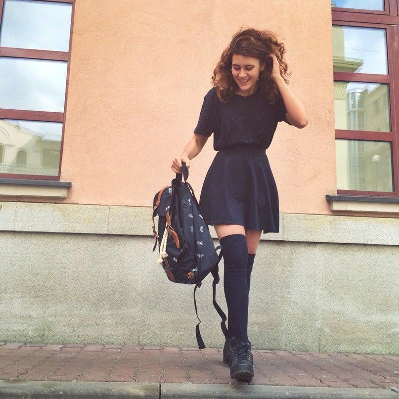 Ксюша Дукалис | Москва