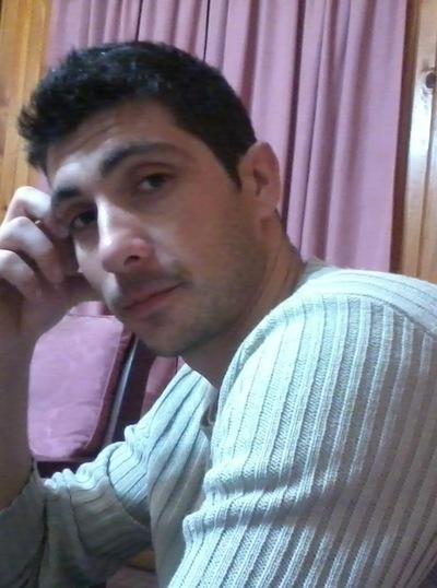 Esteban Soloa, 16 апреля 1984, Самара, id215336422