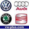 VW-PLUS - запчасти Volkswagen/Audi/Skoda/Seat