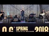 J:Морс–Укрой меня дождем (H.O.G. Spring Challenge 2018)