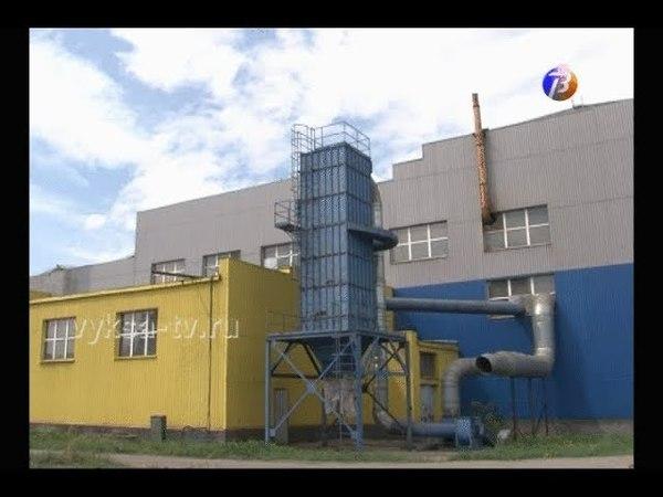 Кулебакский электрометаллургический завод наращивает темп производства