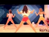 RaiSky Dance - Twerk