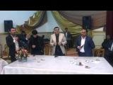Popuri musiqili meyxana (Vasif Ehmedli,Zaur Alatavali,Taleh Kurdemirli)
