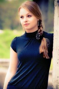Людмила Постникова, 16 октября 1987, Киев, id183563200