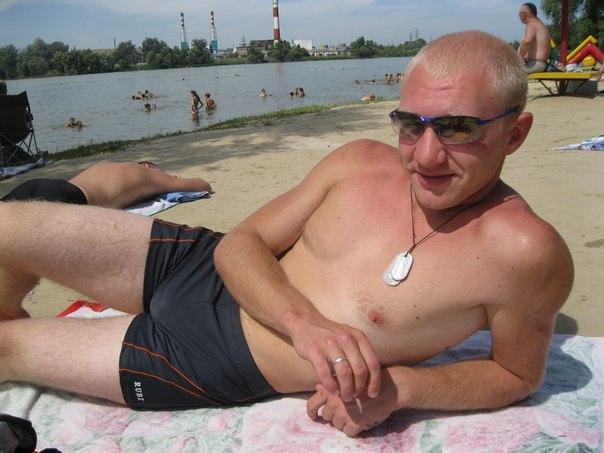 Ivan Gordienko, Belgorod - photo №6