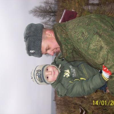 Паша Майоров, 27 ноября 1988, Калуга, id180428781