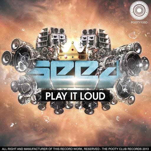 Seed альбом Play It Loud