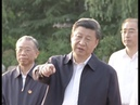 Xi Urges Shandong to Win Battles Against Poverty, Pollution, Potential Risks