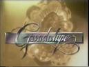 Tema original de la telenovela GUADALUPE