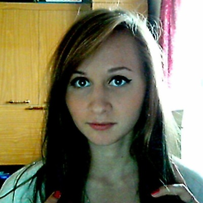 Анастасия Смирнова, 15 апреля 1996, Новосибирск, id146973009