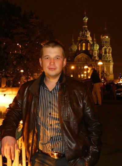 Олег Юрьев, 12 июля 1990, Санкт-Петербург, id140838220