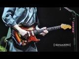"John Mayer ""Paper Doll"" EXCLUSIVE Performance On SiriusXM The Spectrum"