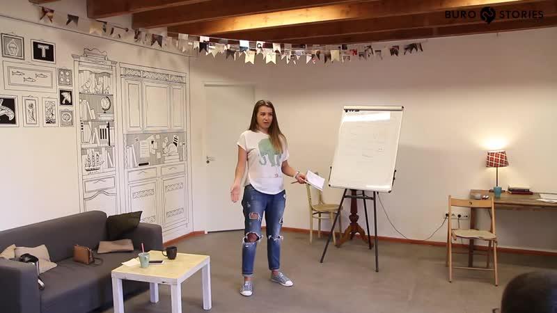 Оксана Трибунская Презентация фотодня