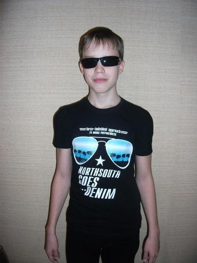 Алексей Наумов, 4 мая 1998, Нижнекамск, id91571283