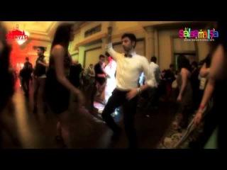 SHANI TALMOR & SAMIL BOZKURT CHA CHA CHA| ISTANBUL DANCE FESTIVAL